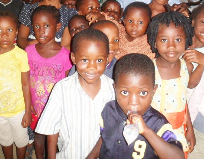 MOWCF Children